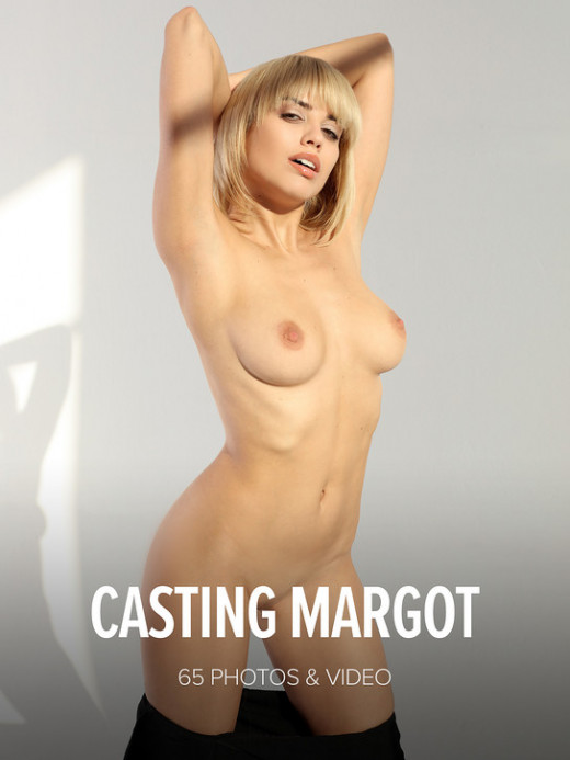 Margot - `Casting Margot` - by Mark for WATCH4BEAUTY