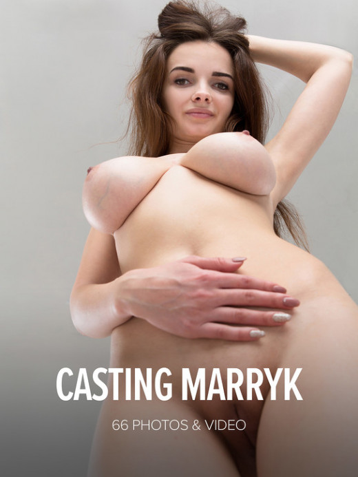Marryk - `Casting Marryk` - by Mark for WATCH4BEAUTY