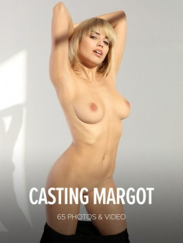 Margot  from WATCH4BEAUTY