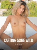 Mayo in Casting Gone Wild video from WATCH4BEAUTY by Mark