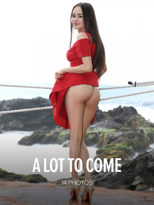 Li Moon & Ariela - `A Lot To Come` - by Mark for WATCH4BEAUTY