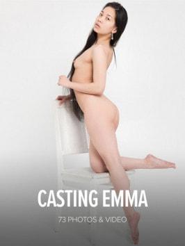 Emma  from WATCH4BEAUTY