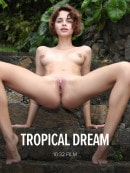 Ariela in Tropical Dream video from WATCH4BEAUTY by Mark