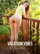 Li Moon in Vacation Vibes video from WATCH4BEAUTY by Mark