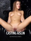 Casting Aislin gallery from WATCH4BEAUTY by Mark