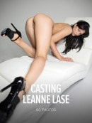 Casting Leanne Lase gallery from WATCH4BEAUTY by Mark
