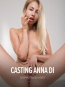 Casting Anna Di gallery from WATCH4BEAUTY by Mark