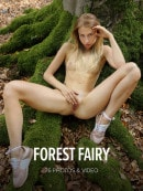 Anna Di in Forest Fairy gallery from WATCH4BEAUTY by Mark