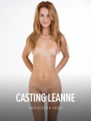 Casting Leanne gallery from WATCH4BEAUTY by Mark