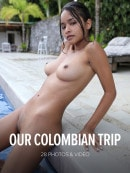 Liloo in Our Colombian Trip gallery from WATCH4BEAUTY by Mark