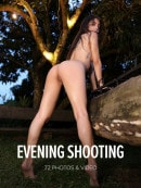 Clarisse in Evening Shooting gallery from WATCH4BEAUTY by Mark