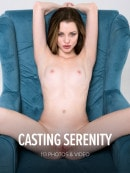 Casting Serenity gallery from WATCH4BEAUTY by Mark