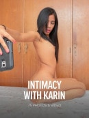 Karin Torres in Intimacy With Karin gallery from WATCH4BEAUTY by Mark