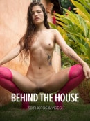 Irene Rouse in Behind The House gallery from WATCH4BEAUTY by Mark