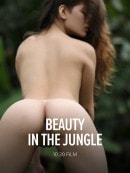 Irene Rouse in Beauty In The Jungle video from WATCH4BEAUTY by Mark