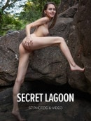 Leona Mia in Secret Lagoon gallery from WATCH4BEAUTY by Mark
