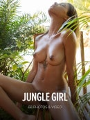 Abril in Jungle Girl gallery from WATCH4BEAUTY by Mark