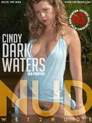 Cindy in Dark Waters gallery from WET2NUDE by Genoll