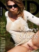 Bare Back Erotic