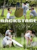 Backstage - Wet & Wild