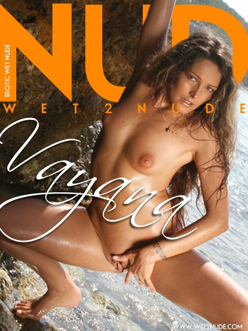 Vayana - `Saltwater` - by Genoll for WET2NUDE