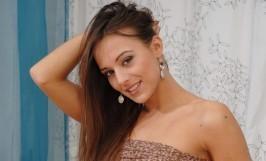 Dominika C  from WETANDPUFFY