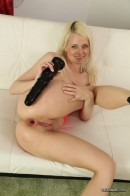 Denisa Peterson in Big Toys gallery from WETANDPUFFY