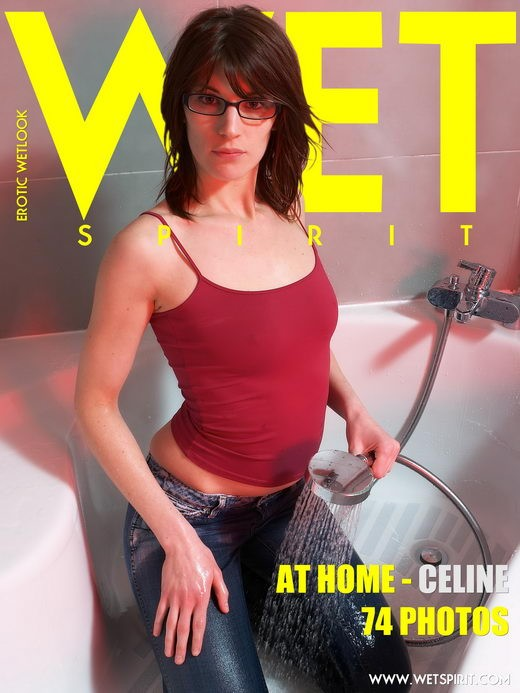 Celine - `At Home` - by Genoll for WETSPIRIT