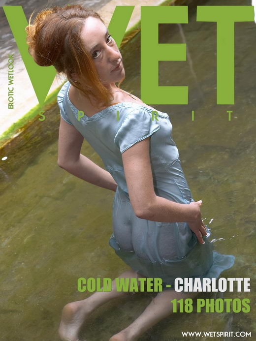 Charlotte - `Cold Water` - by Genoll for WETSPIRIT