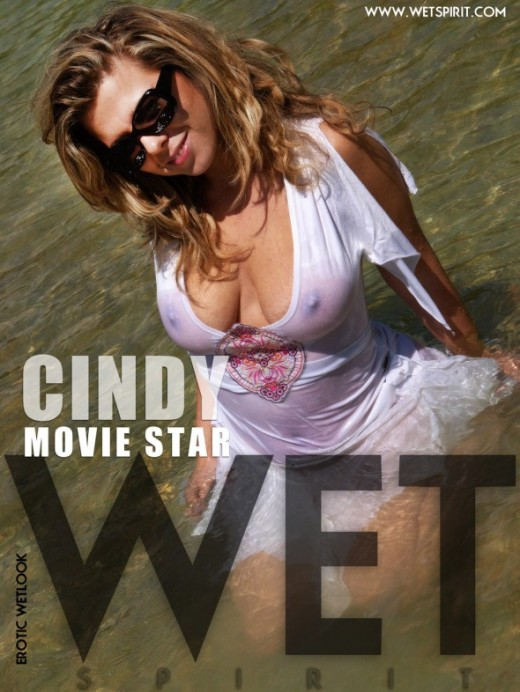 Cindy - `Movie Star` - by Genoll for WETSPIRIT