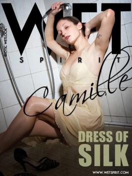 Camille  from WETSPIRIT