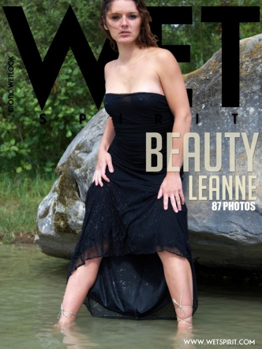 Leanne in Beauty gallery from WETSPIRIT by Genoll