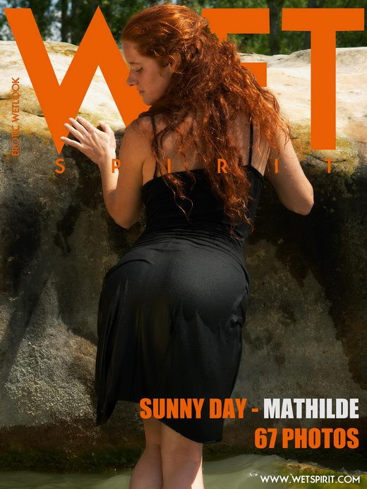 Mathilde - `Sunny Day` - by Genoll for WETSPIRIT