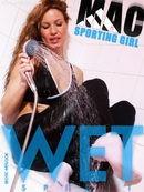 Sporting Girl