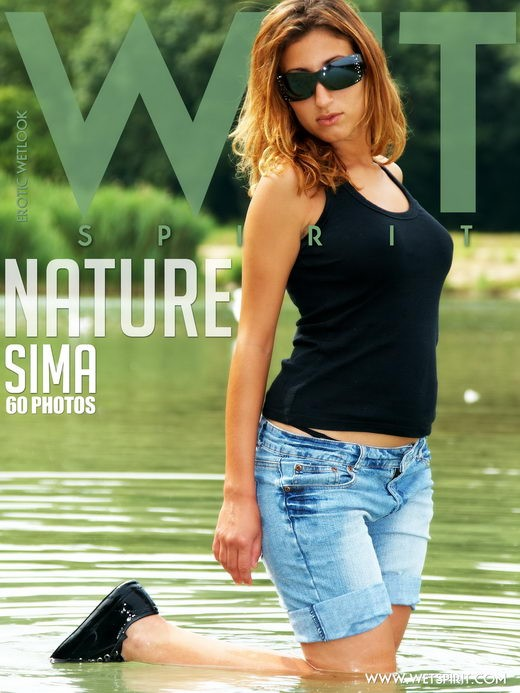Sima - `Nature` - by Genoll for WETSPIRIT