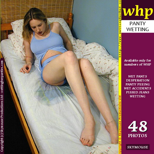 Shanine - `Bedwetting` - by Skymouse for WETTINGHERPANTIES