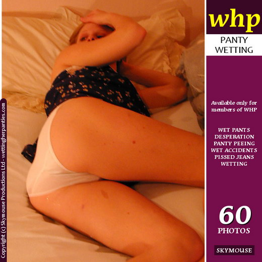 Traci - `Bedwetting` - by Skymouse for WETTINGHERPANTIES