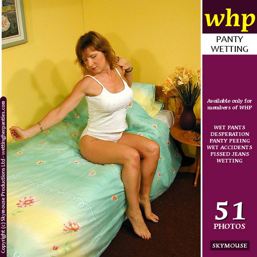 Wendy - `Bedwetting` - by Skymouse for WETTINGHERPANTIES