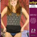 Upskirt Panty-Wetting