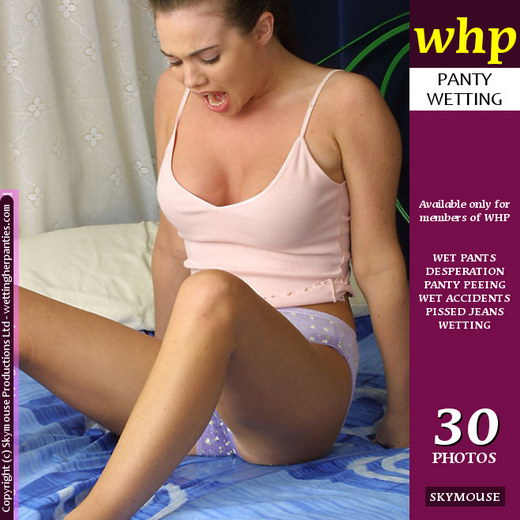 Rachael - `Bedwetting` - by Skymouse for WETTINGHERPANTIES