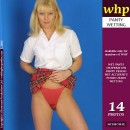 Sam J Wets Herself In A Cute Skirt
