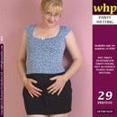 Heather Goes Wee-Wee In Her Panties