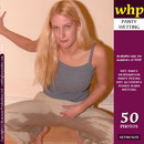 Tiffany Pisses Her Pants