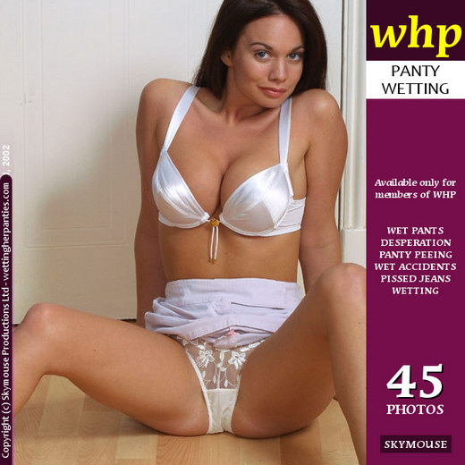Rachael - `Rachael - The Exhibitionist Wetter` - by Skymouse for WETTINGHERPANTIES