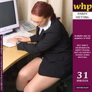 Secretarial Wetting In The Office