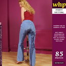 Alexandra Has A Jeans-Wetting Accident