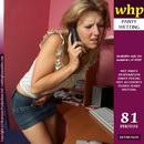 Ursula Has A Desperate Phone Conversation