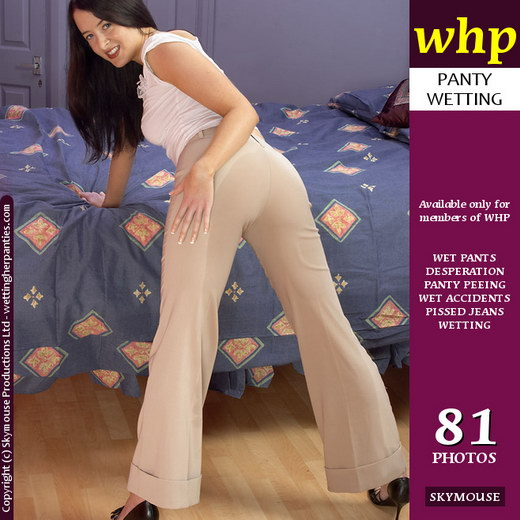 Rose Wood - `Rose Wood Pees Just In Pants` - by Skymouse for WETTINGHERPANTIES