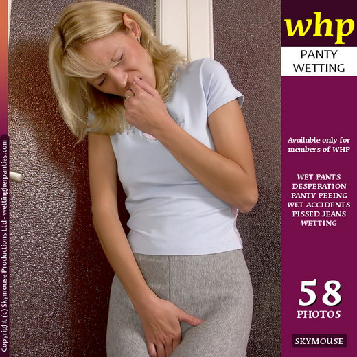 Suzie - `Suzie's Pants-Wetting Is A Great Source Of Entertainment` - by Skymouse for WETTINGHERPANTIES