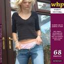 Nicola Pisses Her Jeans